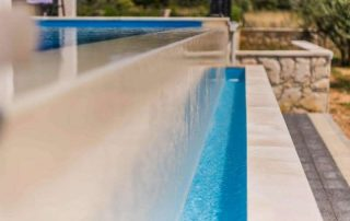 održavanje bazena novalja