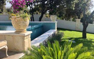 održavanje vrta šimuni